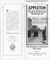 Appleton Wisconsin: You'll Like It