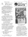 Brown Deer Historical Society Newsletter, October 1982