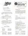 Brown Deer Historical Society Newsletter, June 1983