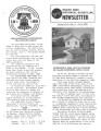 Brown Deer Historical Society Newsletter, July 1989