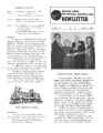 Brown Deer Historical Society Newsletter, April 1992