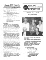 Brown Deer Historical Society Newsletter, April 1996