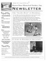 Brown Deer Historical Society Newsletter, October 2010