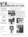 Brown Deer Historical Society Newsletter, July 2011