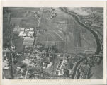 Aerial View of Brown Deer 1960