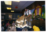 Story Hour fire prevention