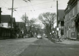 27th and North in 1945