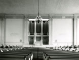 Fourth Christian Science Church interior