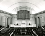 First Christian Science Church interior