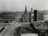 Old St. Mary's and Kilbourn Avenue 2