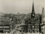 Old St. Mary's and Kilbourn Avenue 3