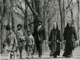 Nuns and family attend Martin Luther King, Jr memorial service