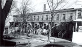 Row Houses - Unidentified