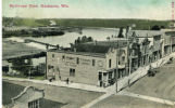 066 Bird's-eye View, Kaukauna, Wis.
