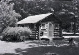Besaw's cabins
