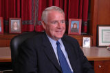 Tom Barrett