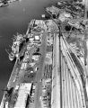 Aerial view of the City Heavy Lift Dock