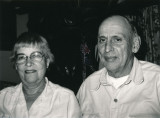 Oral History Interview with Melvin and Loretta Bickford