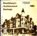 Reedsburg's Architectural Heritage 1984
