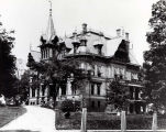 Remember When...the Schandein mansion graced Grand Avenue?