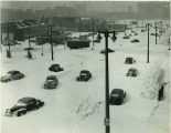 Remember When...the big snow of '47 buried Milwaukee?