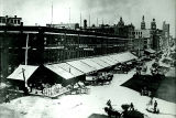 Remember When...commission row was Milwaukee's marketplace?