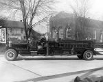 Remember When...the Milwaukee Fire Department built its own ladder trucks?