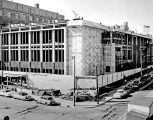 Remember When...the Central Library was being expanded?