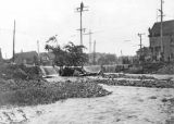 Remember When...The intersection of Oklahoma and Howell Aves. flooded?