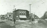 Remember When...The intersection of Fond du Lac Ave. and Walnut St. looked like this?