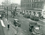 Remember When...W. Wisconsin Ave. was rebuilt?