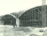 Remember When...The Wisconsin Ave. viaduct was built?