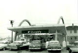 Remember When...the Golden Arches made their first appearance in Milwaukee?