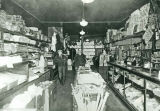 Remember When...Milwaukee had so-called 'dry goods' stores?