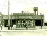 Remember When...the Milwaukee transit company operated service stations?