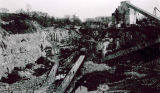 Remember When...quarries lined W. State st.?