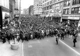 Remember When...Milwaukeeans marched in memory of Martin Luther King Jr.?