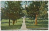 3114 Walk in College Grounds, Ripon, Wis.