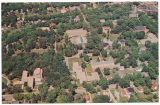 Aerial view of Ripon College[untitled]
