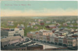 Bird's-eye View of Ripon, Wis.