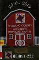 Shawano County Wisconsin's Barn Quilt Capital