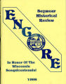 Encore 150 Years Young and Growing Seymour Historical Review In Honor Of The Wisconsin...