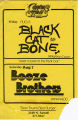 Black Cat Bone and Booze Brothers at Century Hall
