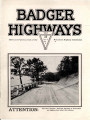Badger Highways - Vol. 01, no. 05, May 1925