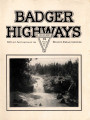 Badger Highways - Vol. 01, No. 12, December 1925