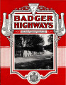 Badger Highways - Vol. 04, no. 09, September 1928