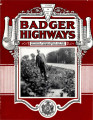Badger Highways - Vol. 04, no. 10, October 1928