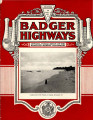 Badger Highways - Vol. 04, no. 12,  December 1928