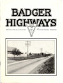 Badger Highways - Vol. 01, no. 03, March 1925