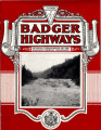 Badger Highways - Vol. 04, no. 11, November 1928